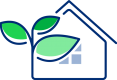 Certified-Green-Home-Icon